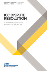 ICC Arbitration Court English brochure (pdf)